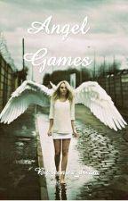 Angel Games by leonies_dream