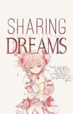『Sharing Dreams』My Contest Entrees by Dream_Sharer