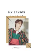 MY SENIOR ~JunHao (End✔) by ftranggra0311