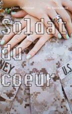 Soldat du coeur (Clexa) by DanielGWood