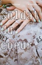 Soldat du coeur (Clexa) by MarikaGea