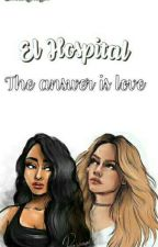 HOSPITAL (Norminah) by midnghtgirl