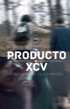 PRODUCTO XCV || J.V || Jalonso Villalnela. by lbsmithsiths