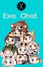 Exo Chat! ^_^ by taeshoooee