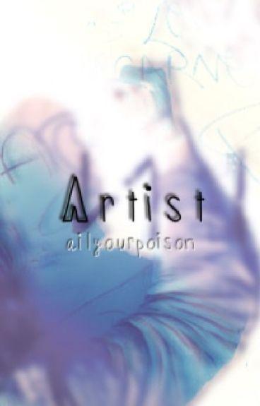 Artist (Frerard) [Slow Updates]