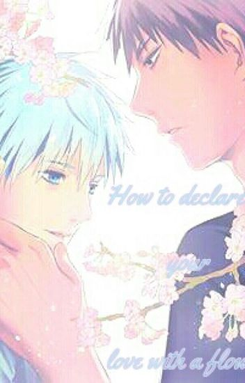 Kagakuro~How to declare your love with a flower