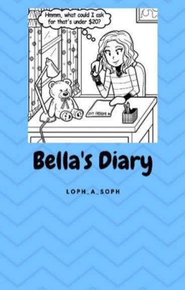 Bella's Diary 9