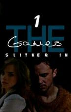 The Games [1] |√| (Dramione)  by fooled-