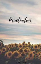Praeteritum {BTS} {Suga} [ZAKOŃCZONE] by Ameluga