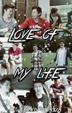 Dizzi || Love of my Life by inlovewithdizzi