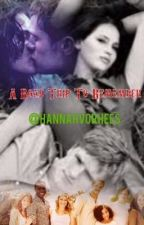 A Road Trip to Remember (Katniss and Peeta Story) by HannahVorhees