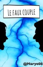 Le faux couple by Marye08