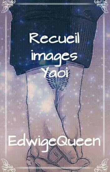 Recueil D'images Yaoi