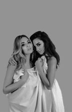 Forever. {Emison One Shots.} by NervousRaspberry