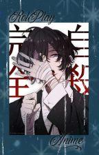 Hijos De Anime [rol Play]  by XxNeki-Chan_lovexX