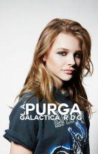 La Purga # RDG by galactica97