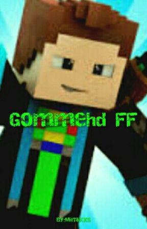 Gommehd FanFiction Tote Hose Im Server Wattpad - Minecraft server erstellen wie gommehd