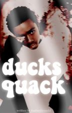 DUCKS QUACK → THE MIGHTY DUCKS PREFERENCES [ALL MOVIES] | ONGOING by wcnderlandgirl