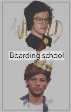 Boarding School L.S by haroldlou18