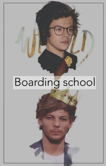 Boarding School L.S