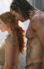 At all costs (The Legend of Tarzan) by vrededromer