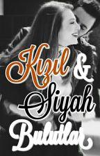 KIZIL & SİYAH BULUTLAR  by ForeverArduc