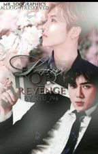 Love or Revenge  by Emilia_lu94