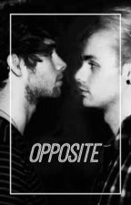 Opposite//muke by aestheticsevak