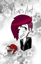 Mines Art 2!! by Dusk_Ghoul