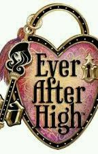 Ever After High:);) by happily569