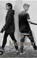 Messenger(Justin Bieber) by tOp_AnonYM