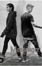 Messenger(Justin Bieber) by tOp_AnonYM