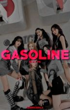 gasoline; apply fic  by cosmicgirls
