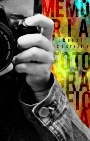 Memoria fotográfica by rossirockss