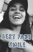 Best Fake Smile ( Camren ) by CabeyoRauregay