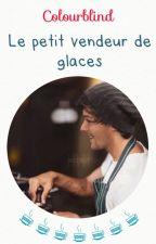 Le petit vendeur de glaces {L.S} by Colourblind_