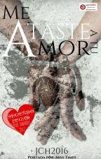 Me Ataste A Tu Amor by JCh2016