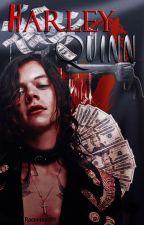 Harley Quinn by RaconteurXH