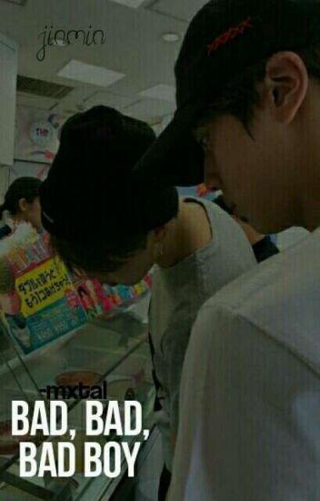 Bad ;; JinMin