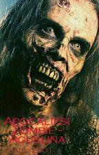 Apocalipsi Zombie - Aguslina by Hally2001