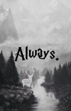 Harry Potter Rpg! Always Hogwarts by Ellaforyou03