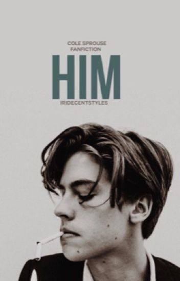 Him ✓  ➢ c.s