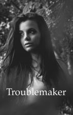 Troublemaker (little mix spanking story)  by iphone233