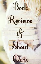 *on Hold* BOOK REVIEWS AND SHOUT OUT. by Watashikiniarimasu