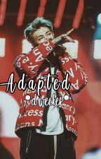 Adapted// d.w (BOOK TWO) by sorryweekes