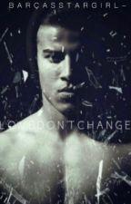Love Don't Change / / Rafinha Alcântara *ON HOLD* by barcasstargirl-