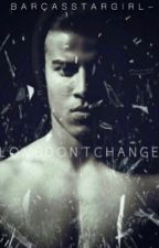 Love Don't Change / / Rafinha Alcântara  by barcasstargirl-