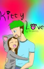 Kitty Love(jacksepticeye x Neko!Reader) by kk600252