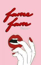 Fame Fam ~ groupchat by adoptedgrande