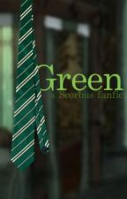 Green - a Scorbus Fanfiction by ScorbusNMore